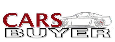 Cars Buyer- Logo